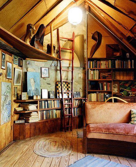 ev kütüphanesi15