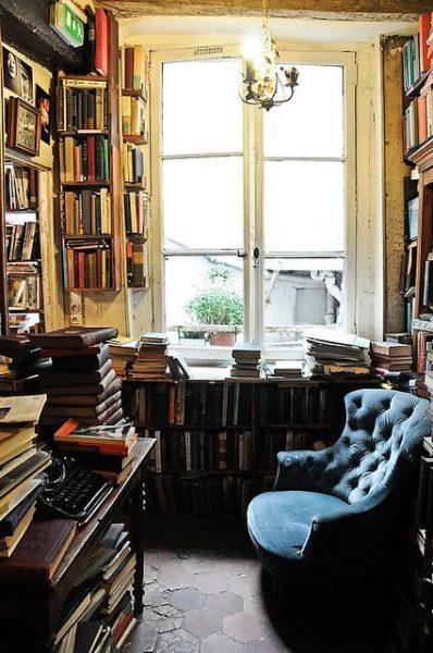 ev kütüphanesi21
