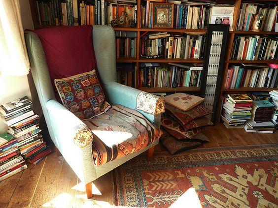 ev kütüphanesi22