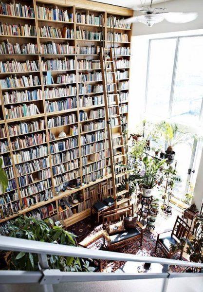 ev kütüphanesi7