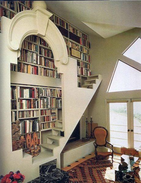ev kütüphanesi8