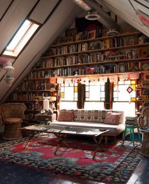 ev kütüphanesi9