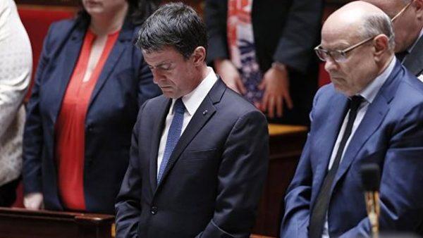 fransa-parlamento