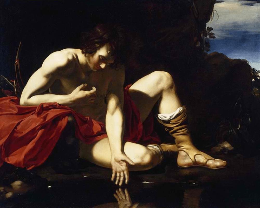 caravaggios paintings inspired - 768×615
