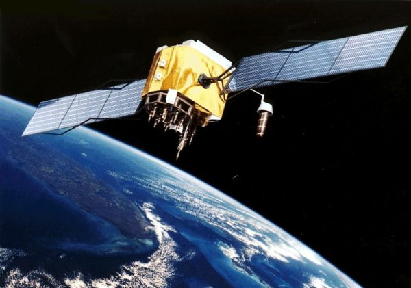 iletisim teknolojisi uydular