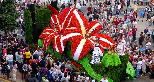 portekiz festivalleri