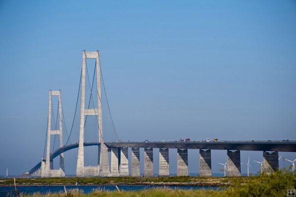 003 Great Belt Bridge