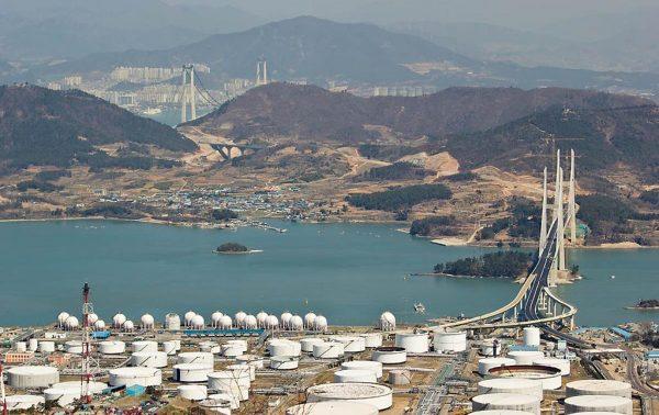 004 Yi Sun-sin Bridge