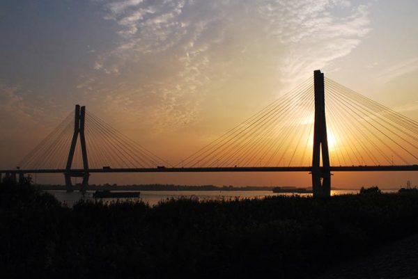 005 Runyang Bridge
