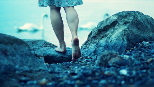 01 yalnızlığı seven kadın