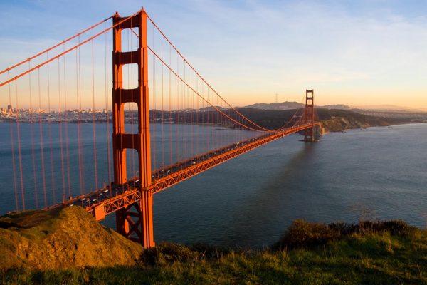 011 Golden Gate Bridge