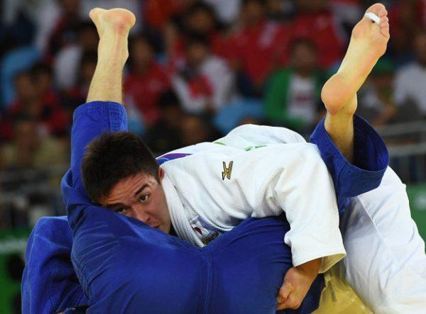 011 judo