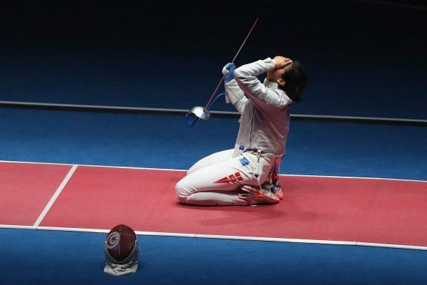 011en iyi rio olmipiyat fotoğrafları