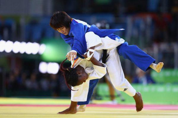 012 judo