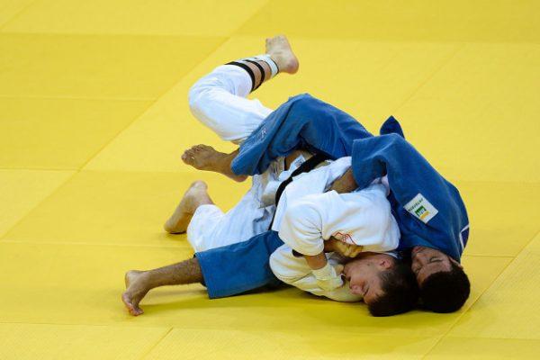 013 judo