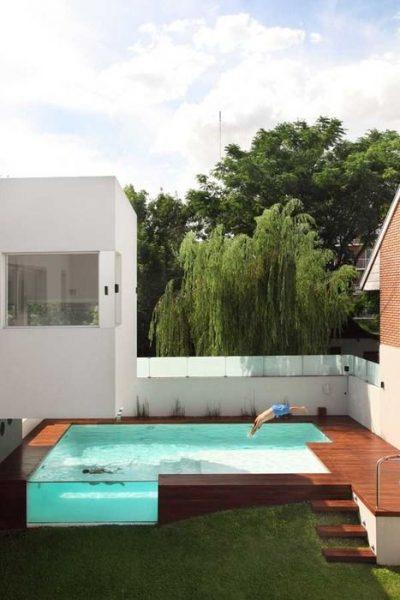 013arka bahçe havuz