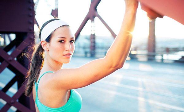 015 egzersiz yapan kadınlar