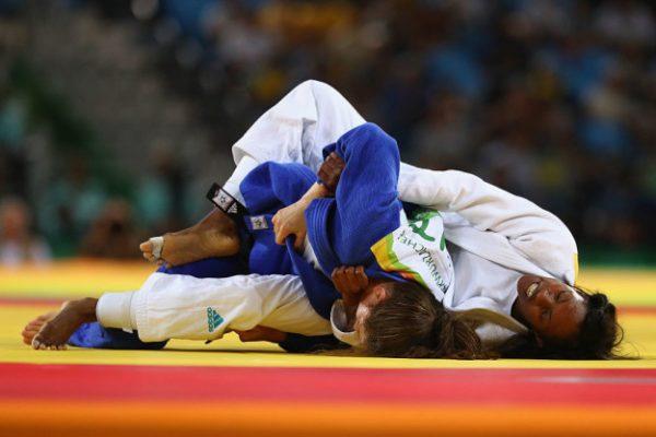 016 judo