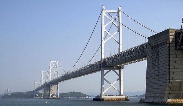 017 Minami Bisan-Seto Bridge