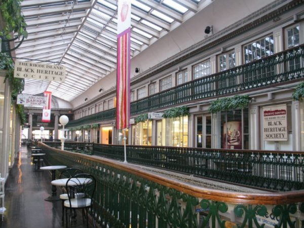 018 arcade province