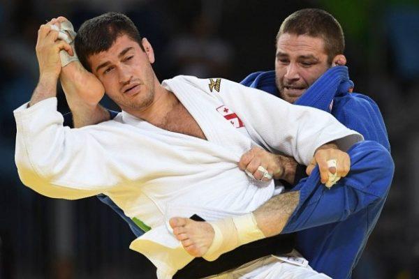 018 judo