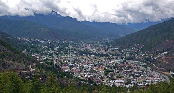 01Thimphu, Bhutan