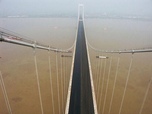 020 Taizhou Bridge