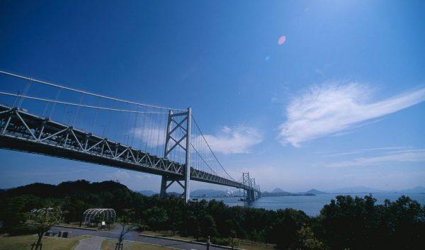 028 kita bisan seto bridge