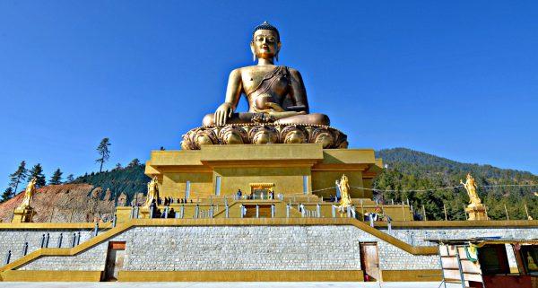 02Thimphu, Bhutan