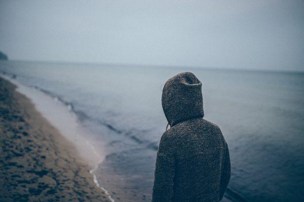 03 yalnızlığı seven kadın