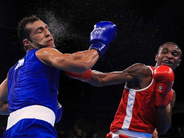 034en iyi rio olmipiyat fotoğrafları