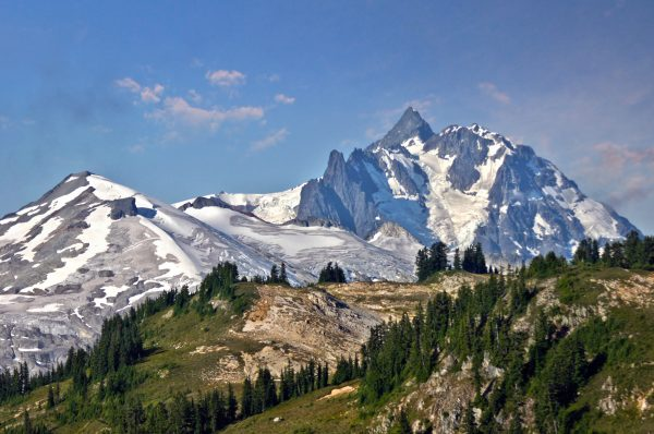 03Mount Shuksan, Washington