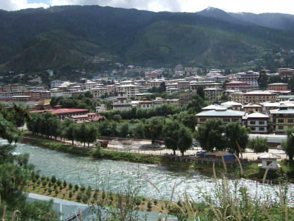 03Thimphu, Bhutan