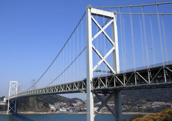 045 KANMONKYO_Bridge