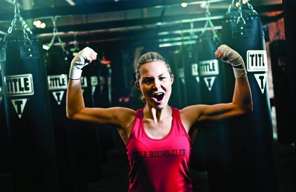 06 egzersiz yapan kadınlar