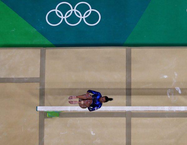 06en iyi rio olmipiyat fotoğrafları