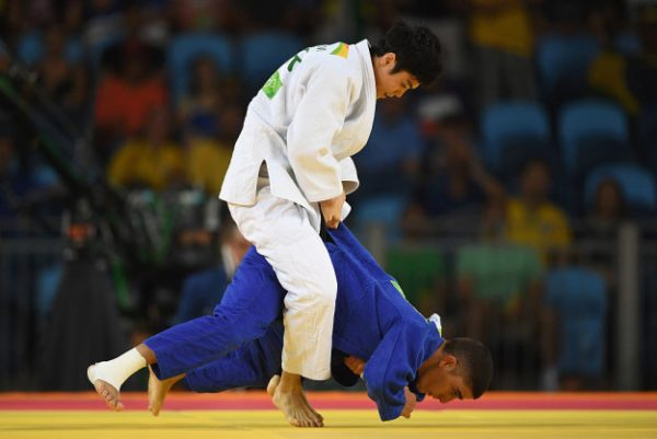07 judo