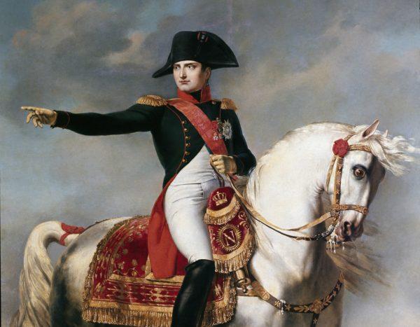 13 Napolyon