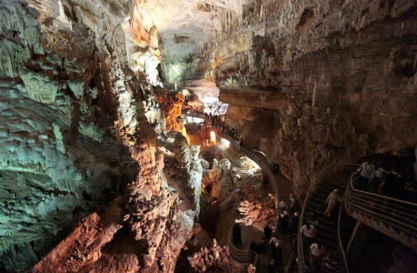 19. Jeita Grotto 19
