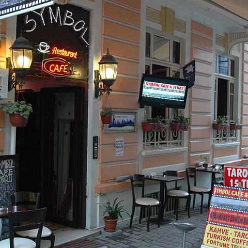 Image result for symbol cafe taksim