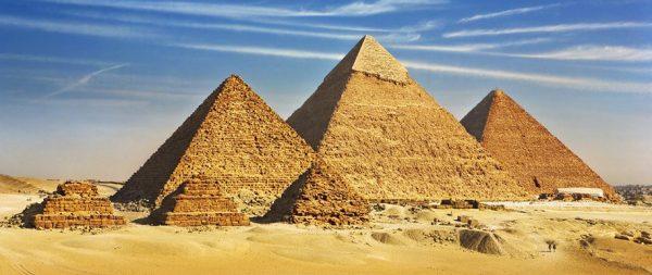 8. Mısır'a göç