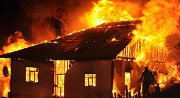8. Yangınlar ve yeniden inşa