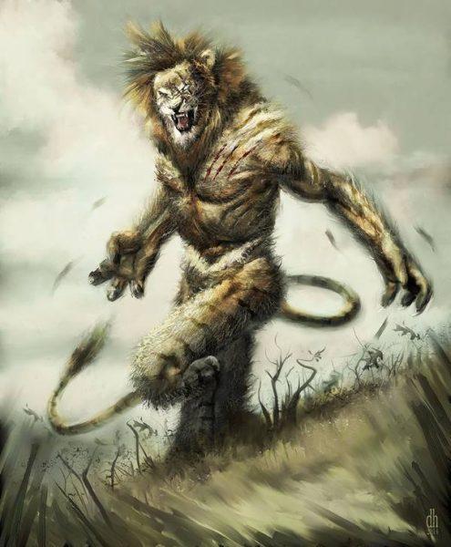 aslan-kotu