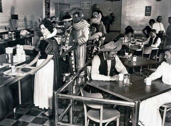 disney-kafe