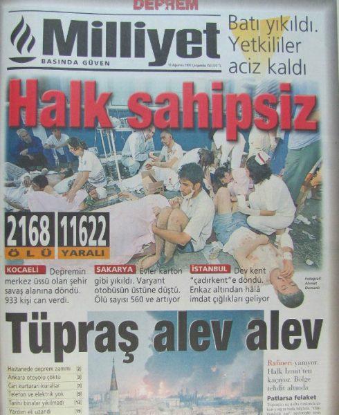 milliyet-dunya-tupras-alev-alev