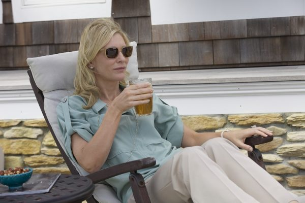 Blue Jasmine (12A) press film still Director: Woody Allen Starring: Cate Blanchett, Sally Hawkins, Alec Baldwin, Peter Sarsgaard