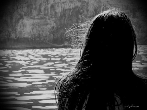 13. Nehirler Boyunca Kadınlar Gördüm