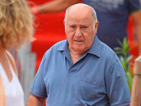 Amancio Ortega Gaona3