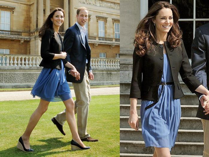 Kate-Middletons-Royal-Blue-Zara-Dress