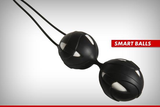 smartballs
